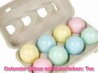 Anleitung: Ostereier mit natürlichen Farben färben