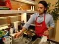Rezept für Lammkeule mit Kräutern - perfekt zu Ostern