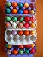 Anleitung: Ostereiersuche für Erwachsene