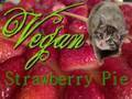 Anleitung: veganen Erdbeerkuchen selber machen
