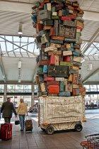 Anleitung: Fluggepäck richtig packen