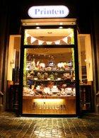 Weihnachtsbäckerei: Mandelprinten backen