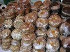 Die 3 besten Lebkuchenrezepte: Honiglebkuchen, Eisenlebkuchen und Nürnberger Lebkuchen