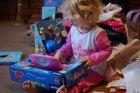 Geschenke für Kinder von 2 bis 5: 10 Geschenkideen für ein Mädchen