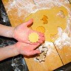 Rezept: leckere Butterplätzchen selber machen