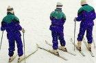 Skifahren lernen - das sollte man als Anfänger beachten