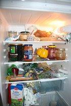 Geld sparen im Haushalt: Kühlschrank und Gefrierschrank effektiver nutzen