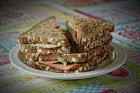 Rezept: Gesunde Pausenbrote für Kinder - das schmeckt Kindern wirklich