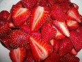 Anleitung: Erdbeeren richtig einfrieren