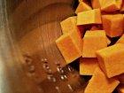 Kürbis süß sauer einlegen - eine leckere Beilage zu vielen Fleischgerichten