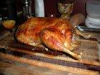 Entenbraten selber machen - ein perfektes und leckeres Festmahl