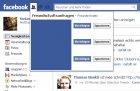 Facebook- Eine Freundschaftsanfrage zurücknehmen