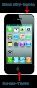 Das iPhone startet nicht mehr - was tun?