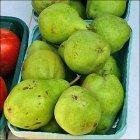Rezept: Birnendicksaft selber machen - zum Süßen, Kochen und Backen