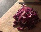 Frischen Rotkohl klassisch und lecker zubereiten