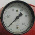 Den Wasserdruck der Heizung richtig einstellen
