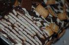 Backen leicht gemacht: Kalter Hund - Der Kultkuchen der 70er und 80er - Jahre