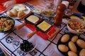 Vegetarisches Raclette – Diese Zutaten und Ideen werden begeistern