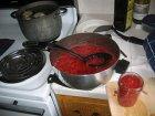 Selbstgemachte Marmelade: Schimmelbildung vermeiden