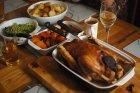 Rezept: Knusprige Weihnachtsgans aus dem Ofen