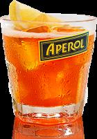 Rezept: Aperol Sour selber machen
