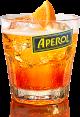 Rezept: Aperol Sprizz selber machen