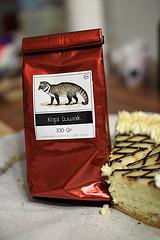 Kopi Luwak ist der teuerste Kaffee der Welt - aus diesem Grund sollte man ihn besonders schonend zubereiten