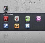 Ordner mit dem iPad erstellen und verwalten - so wird es übersichtlicher